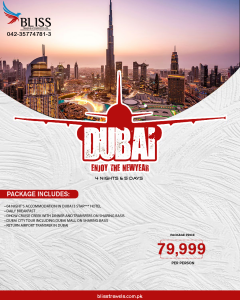 Dubai-New-Year-Package 2020
