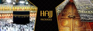 Hajj Packages From Lahore Pakistan 2020