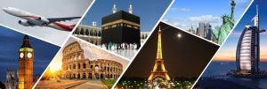 Top Travel Agency in Lahore