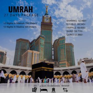27-Days-Umrah-Package-(700Mtr-500Mtr)