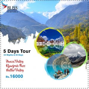05-Days-Tour-To-Hunza-Valley,-Khunjrab-Pass-&-Naltar-Valley