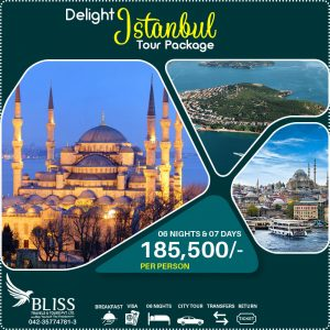 Delight-Istanbul Package