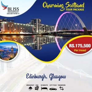 Charming-Scotland-Tour-Package