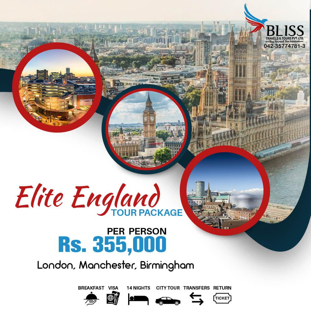 Elite-England-Tour-Package