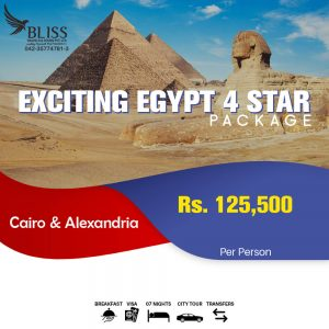 Exciting-Egypt-4-Star-Package