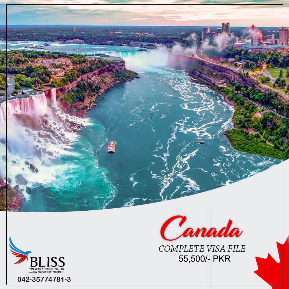 Canada-Visa-Complete-File-Ready
