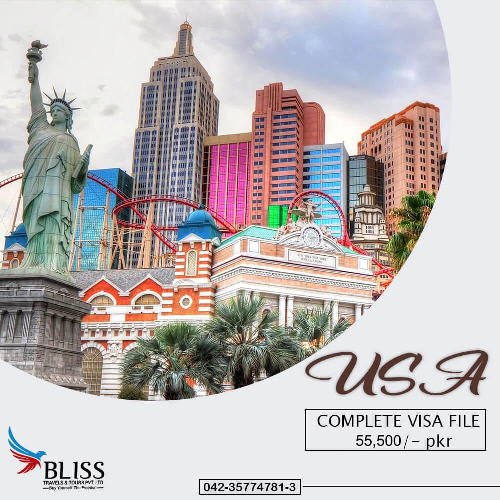 USA-Complete-Visa-File