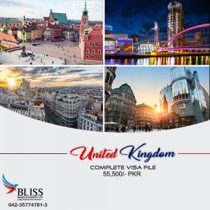 United-Kingdom-Visa-Complete-File