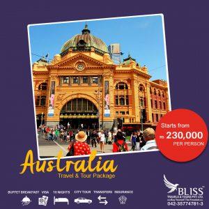 Australia-Travel-&-Tour-Package