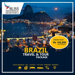 Brazil-Travel-&-Tour-Package