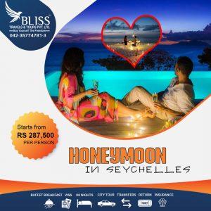 Honeymoon-In-Seychelles