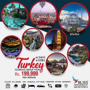 Turkey-Glorious-Group-Tour