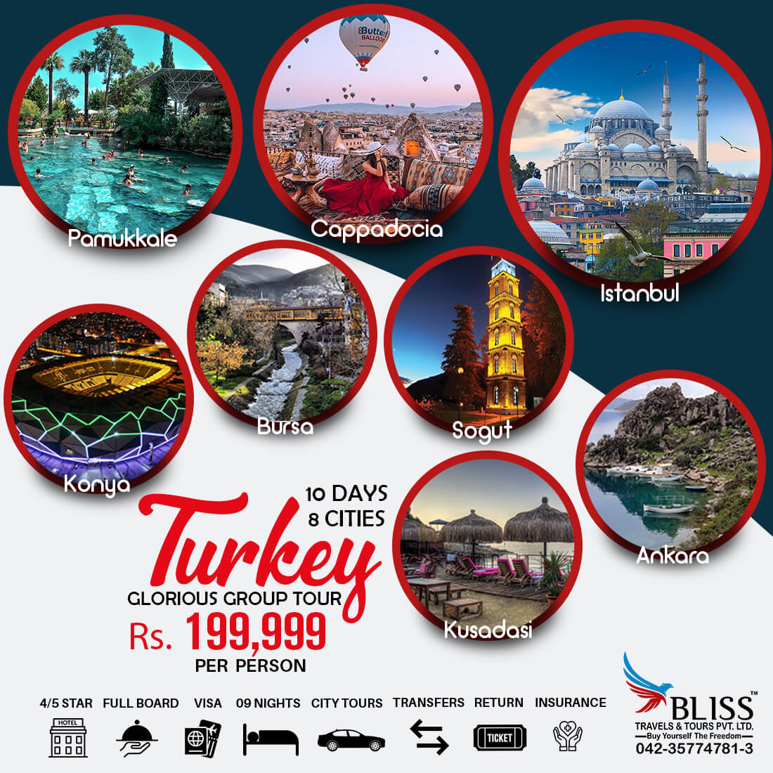 Turkey-Glorious-Group-Tour