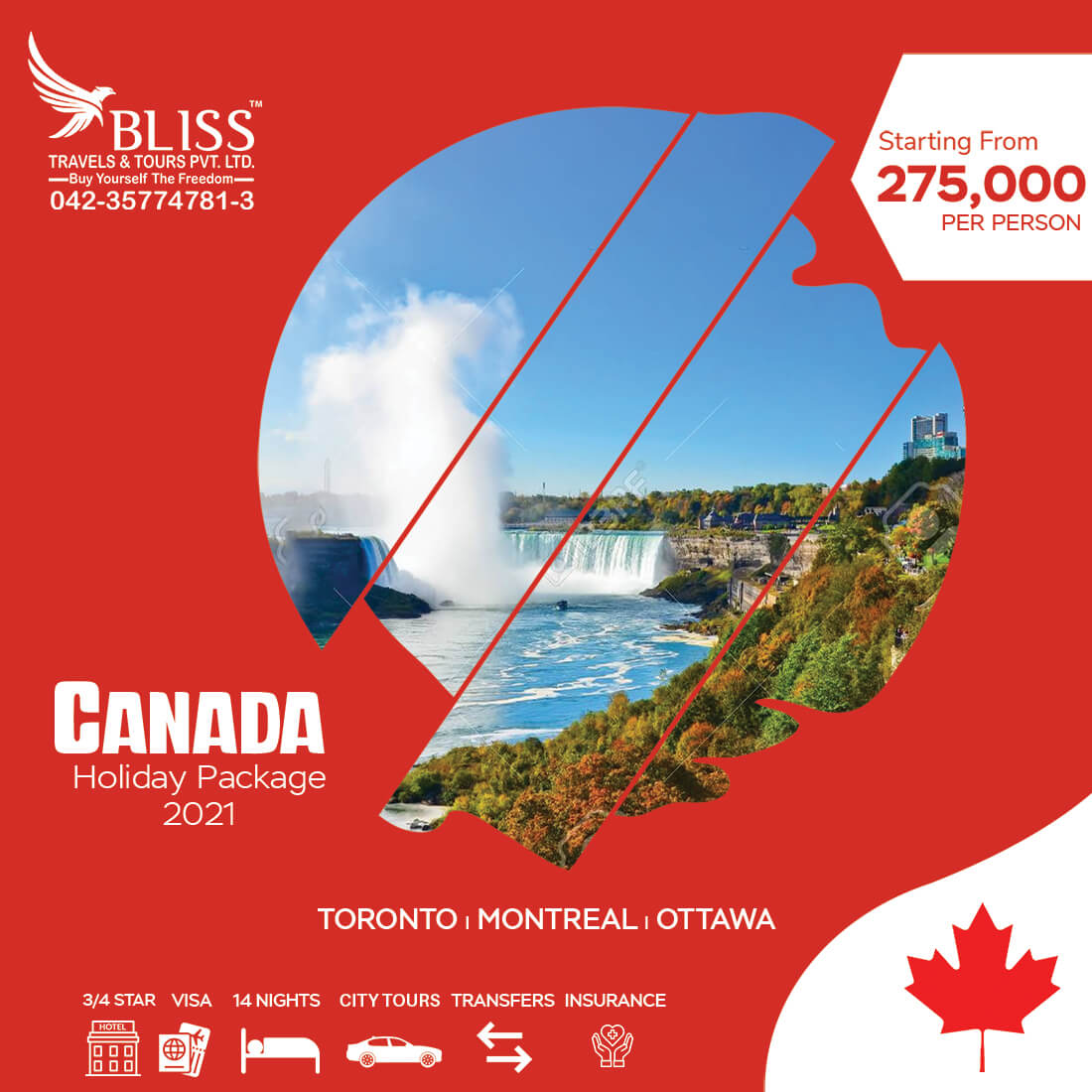 Canada-Holiday-Package-2021
