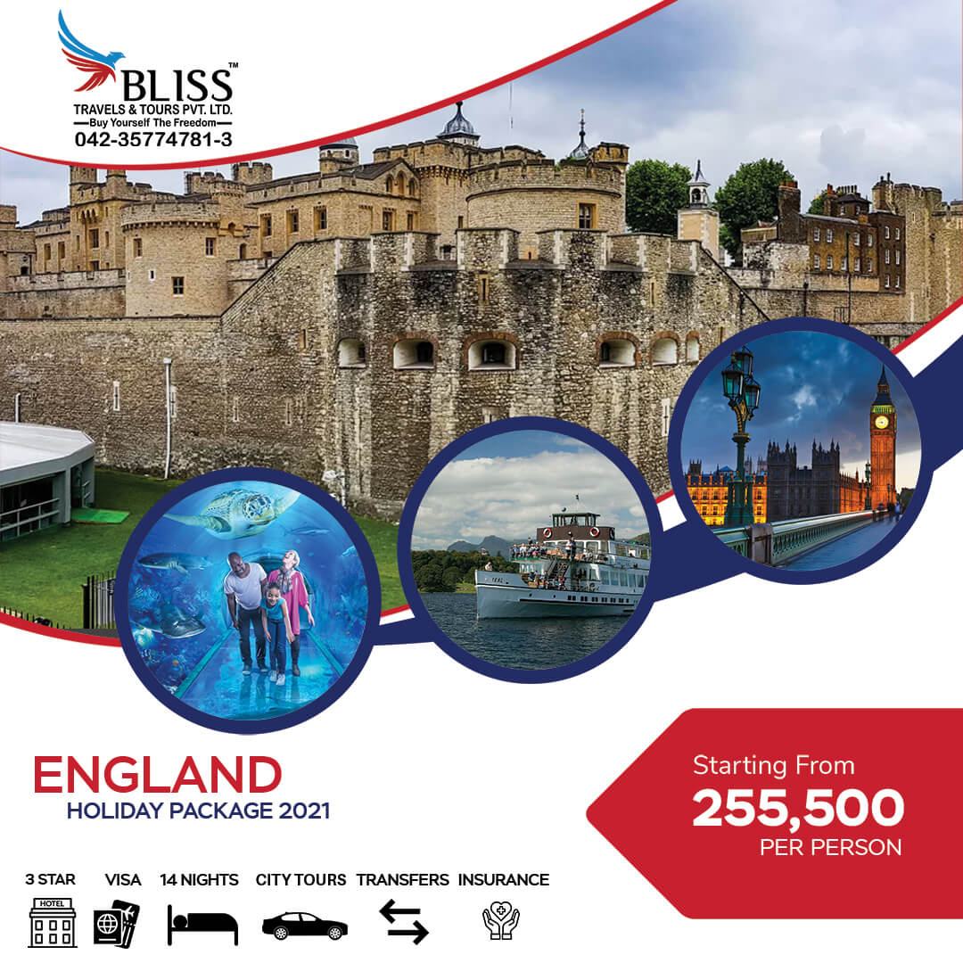England-Holiday-Package-2021