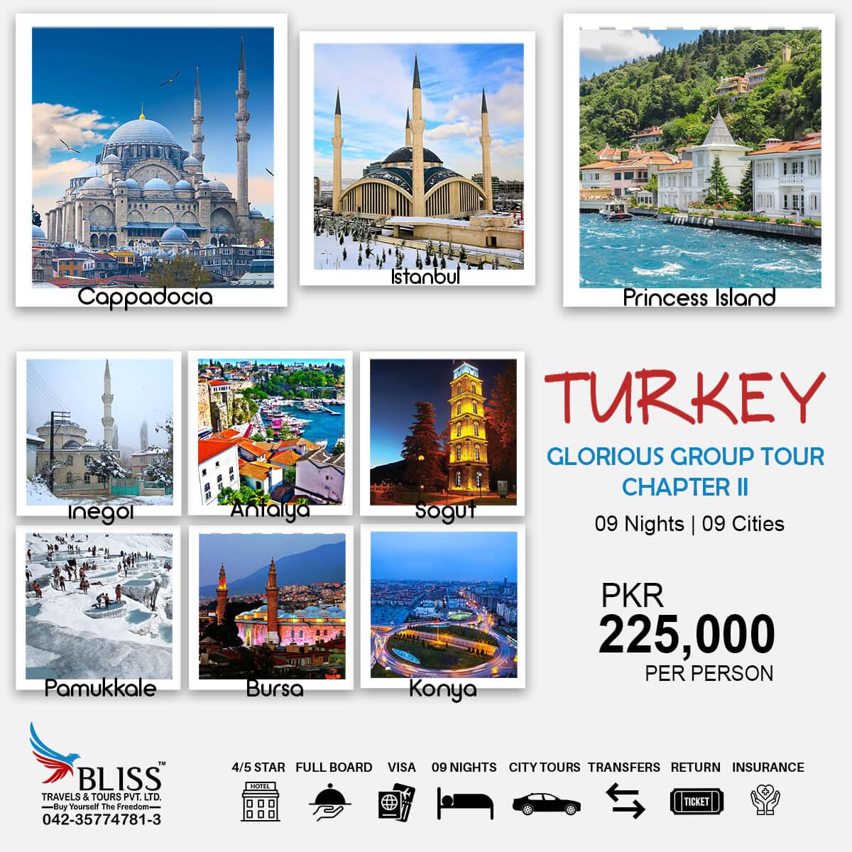 Turkey-Group-Tour-Chapter-II