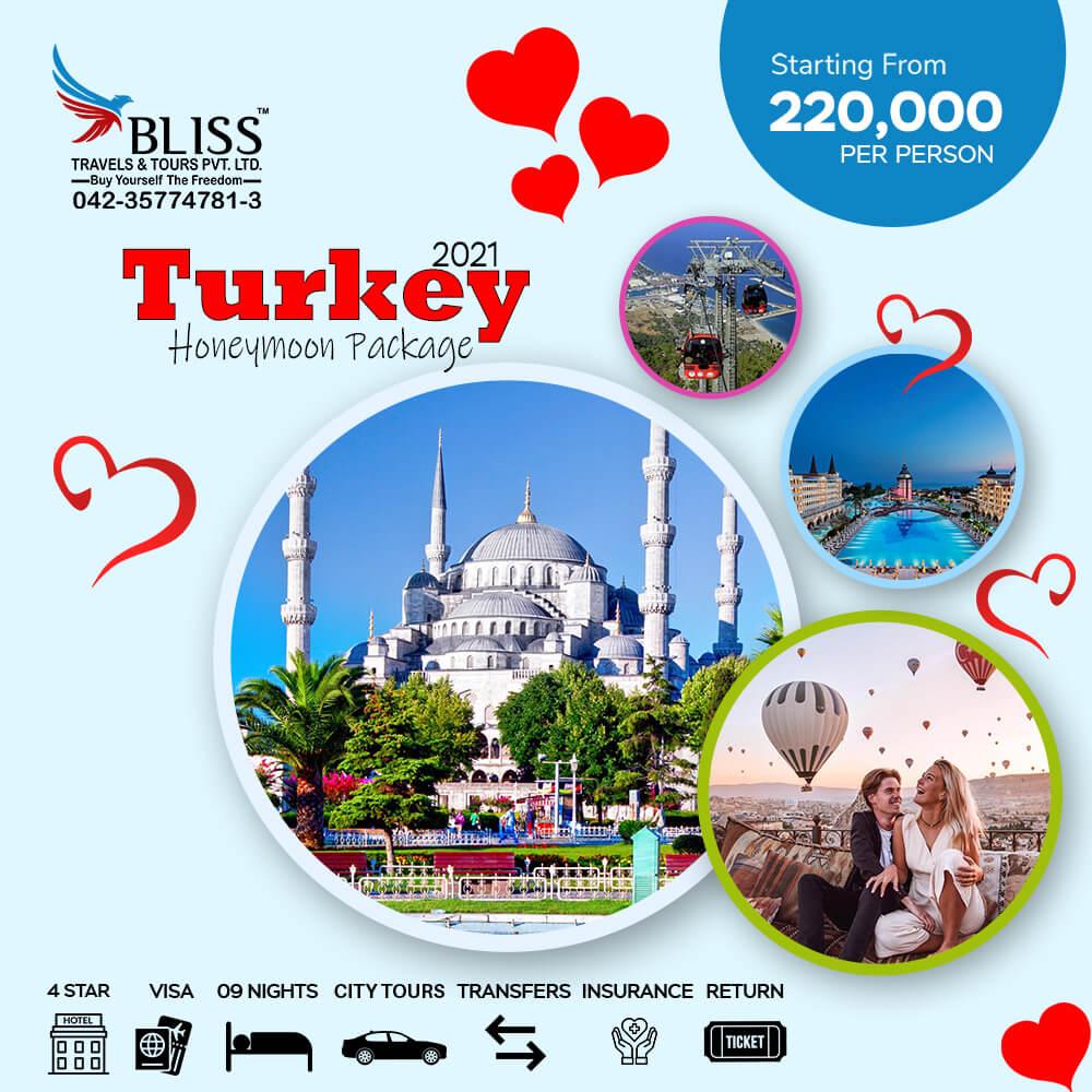 Turkey-Honeymoon-Package-2021