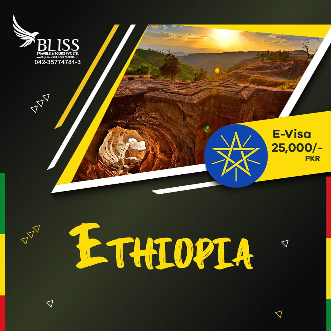 Ethiopia-E-Visa