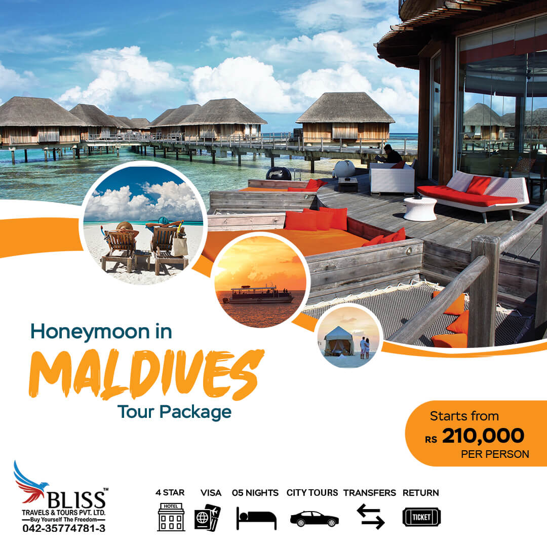 Honeymoon-in-Maldives-(Tour-Package)
